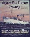 """Apprentice seaman training"" - NARA - 513874.tif"