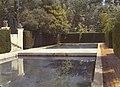 """""""El Fureidis,"""" James Waldron Gillespie house, Parra Grande Lane, Montecito, California. LOC 6950360506.jpg"""