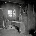"""""""Gnišče"""" (ognjišče), pri Amažniku, Gornji Križ 1957.jpg"""