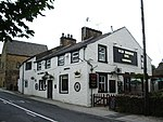 """Old Bridge Inn"" Barrowford"