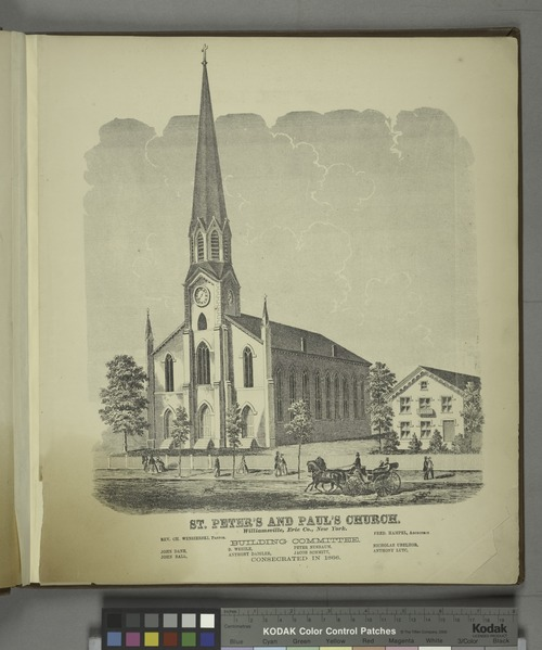 "File:""St. Peter's and Paul's Church. Williamsville, Erie Co., New York."" NYPL1576118.tiff"
