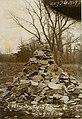 """Where General Lyon Fell."" (General Nathaniel Lyon Memorial at Wilson's Creek).jpg"