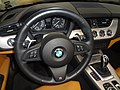 """ (a picture by david adam kess, pic. 8 interior BMW Madrid.jpg"