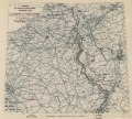 (February 1, 1945), HQ Twelfth Army Group situation map. LOC 2004630335.tif