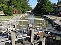Écluse de l'Évêque - Canal du Midi.JPG