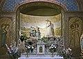 Église Saint-Exupère de Toulouse Interior chapelle Notre-Dame de la Salette.jpg