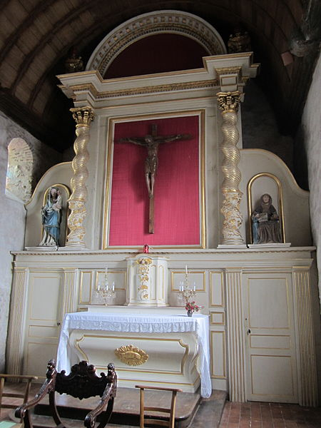 Saint-Jean-le-Thomas, Manche