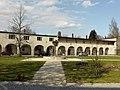 Ökonomiehof, Kloster Metten.jpg