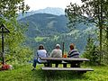 Ötscherblick - panoramio - Adolf Riess.jpg