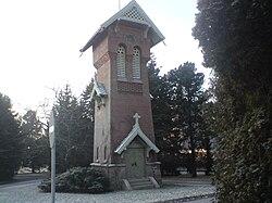 østre gravlund store kapell kart Østre gravlund – Wikipedia østre gravlund store kapell kart