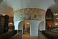 Østerlars Kirche, Bornholm (2012-07-06), by KLugschnacker in Wikipedia (19).JPG