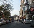 İstanbul - Büyükdere, Sarıyer r3 - Kasım 2013.JPG