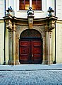 Świdnica, Pałac Opatów Krzeszowskich w Świdnicy, Photo by Andrzej Protasiuk 01.jpg