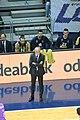 Željko Obradović Fenerbahçe men's basketball Euroleague 20161201.jpg