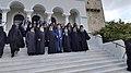 Επίσκεψη ΥΦΥΠΕΞ, Γ. Αμανατίδη, στο Άγιο Όρος (27662838495).jpg