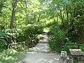 Καταρράκτες έξω από το χωρίο Κούπα, στην περιοχή Σκρα, Νομός Κιλκίς 03.jpg