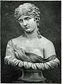 Κλυτία Λίθινη προτομή στο Βρετανικό Μουσείο - Falke Jacob Von - 1887.jpg
