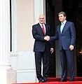 Συνάντηση με τον Πρόεδρο της Δημοκρατίας της Βουλγαρίας, Georgi Parvanov (4155366782).jpg