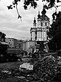 Андреевский спуск. Реконструкция 2012 - panoramio (1).jpg