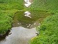 Бабино Езеро (Бабин Камен) на Кораб 09.jpg