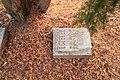 Братська могила воїнів Радянської Армії Григорівка IMG 0822.jpg