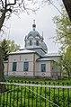 Брусилів, Чернігівський район, церква.JPG