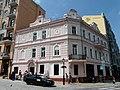 Будинок житловий, Андріївський узвіз, 2а.JPG