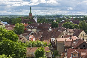 Вид на город с колокольни церкви св. Катрины.jpg