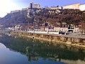 Вид на цитадель Вобана с моста через Ду - panoramio.jpg