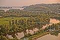 Вид с колокольни Спасского собора. Елабуга, Татарстан.jpg