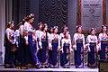 Виступ учасників на Всеукраїнській відкритій музичній олімпіаді.jpg