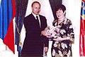 Владимир Путин вручил лауреатам Государственной премии в области архитектуры и строительства 2003 года.jpg
