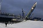 Воздушно-космические силы провели успешный пуск новой ракеты-носителя «Союз-2.1В» с космодрома Плесецк 04.jpg
