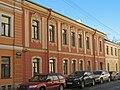 Галерная 58. Дворец Бобринского - флигель.jpg