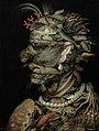 Джузеппе Арчимбольдо. Вода (1566).jpg