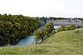 Дуба-Юрт и река Аргун.JPG