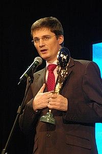 Игорь Кондратюк — Фаворит Успеха – 2005.jpg