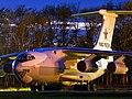 Ильюшин Ил-76-78-А-50 1003403106, Рязань - Дягилево RP55686.jpg