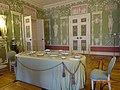 Интерьер дворца - зеленая столовая.jpg