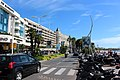 "Канны, вид на отели ""Марриотт"" и ""Карлтон"" - panoramio.jpg"