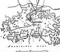 Карта к статье «Карлскрона». Военная энциклопедия Сытина (Санкт-Петербург, 1911-1915).jpg