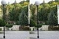 Кисловодск. Фонарь у сан.Димитрова на пр.Ленина (X-3D stereo). 28-09-2010г. - panoramio.jpg