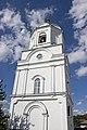 Колокольня Введенского монастыря в Нежине Фото 001.jpg