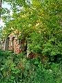 Комсомольский р-н, Писцово, часовня Воскресенской церкви, вид 4.jpg