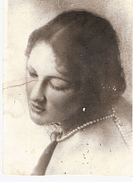 мария капнист фото