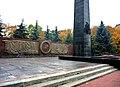 Мемориал Советским воинам, погибшим в годы Великой Отечественной войны 1941-1945 гг. Курск (фото 4).jpg