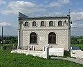 Меморіальний комплекс - Некрополь, Могила І.Бешта 3.jpg