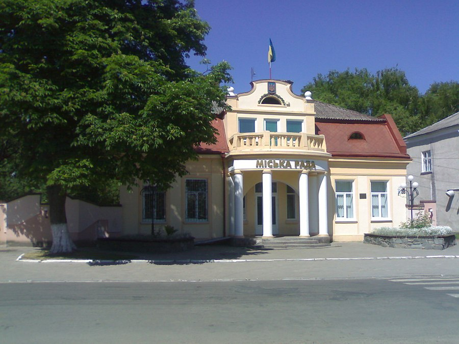 Khodoriv