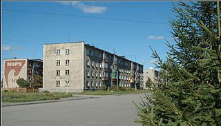 Milkovo, Kamchatka Krai Rural locality in Kamchatka Krai, Russia