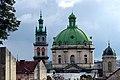 Монастир Домініканців,Львів, Музейна пл., 1 436.JPG